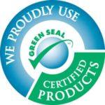 greenseal certification logo