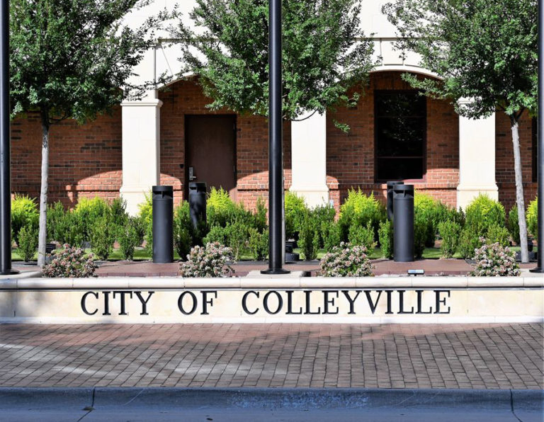 colleyville tx