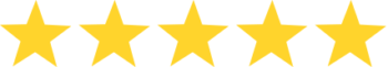 carpet cleaning five star reviews